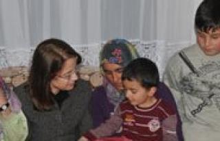 Bakan Islam`dan, Ömer Asaf`a Forma Sürprizi