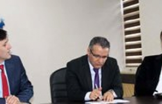 Yeni Genel Sekreter Erenoglu Ayaginin Tozuyla Ilk...