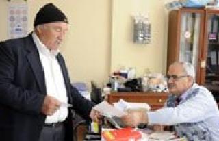 2014 Yilinda 22 Bin 500 Kisiye Saglik Hizmeti Verdi...