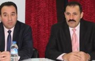 Kisacik: Karaman'in Adini Ve Sporu Olmasi Gereken...