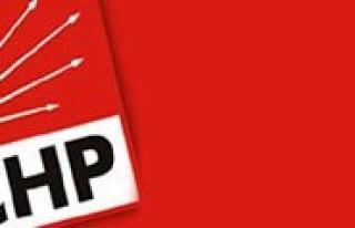 CHP Il Ve Merkez Ilçe Teskilatlarina Atama Yapildi...
