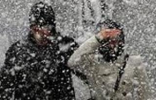Meteoroloji'den Karaman'a Kar Uyarisi