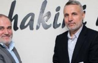 Ayrancililar Derneginden KMÜ Rektör Yardimcisi Prof....