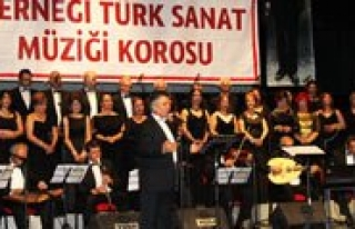 Ankara Karamanlilar Dernegi'nden Ermenek Için Anlamli...