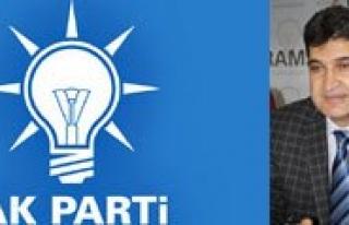 Ak Parti'ye Milletvekilligi Için Herhangi Bir Basvuru...