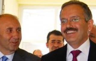 Prof. Dr. Kemal Esengün'e Vefa