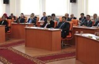 Belediye Meclisi Subat Ayi Toplantilari Basliyor