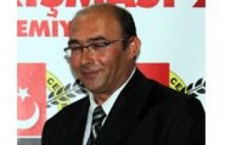 Gazeteci Mehmet Çetin Anjiyo Oldu