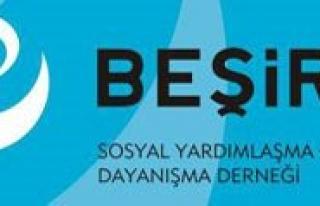 Besir Dernegi, Gönüllüleri Karaman'da Artiyor...