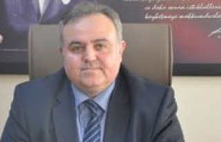 Il Saglik Müdürlügü'ne Recep Seker Atandi