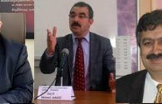 Milletvekili Aday Adayligi Için Istifalar Basladi...