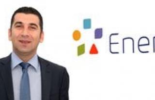 Karaman'da Elektrikte Enerya Dönemi Basladi