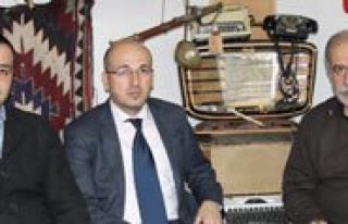 Baro Baskani Yilmaz: Karaman'in Sesi Gazetesi Karaman'in...