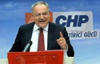 CHP Karaman'da Milletvekili Adaylarini Ön Seçimle...