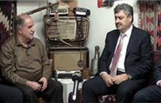 Konukseven: Tecrübelerimi Karaman'in Gelecegi Için...
