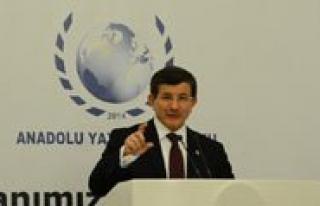 Anadolu Yayin Platformu'ndan Dev Bulusma