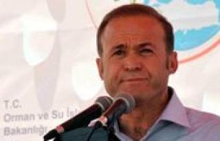 Milletvekili Akgün: Aday Olan Arkadaslarimi Kutluyorum...