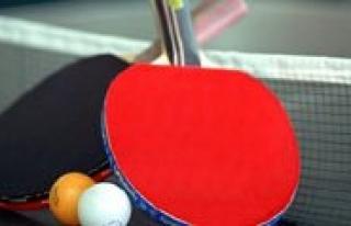 Karaman'da Masa Tenisi Aday Hakem Kursu Açiliyor...
