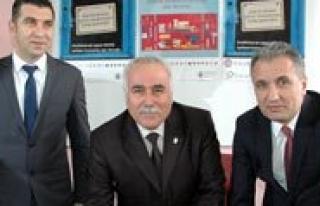 Enerya'dan Karaman Esnafina Ucuz Elektrik