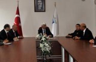 Karaman Acil Çagri Hizmetleri Il Koordinasyon Komisyonu...