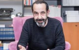 Karamanli Liseliler, Özkan Ugur'dan Ders Alma Firsatini...