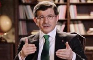 Basbakan Davutoglu: Ulusal Seslenis Konusmasinda Yerel...