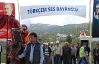 Habip Çaliskan: Türkçe Sahipsiz Degildir