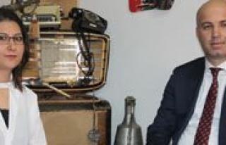 MHP Milletvekili Aday Adayi Ural'dan Ziyaret