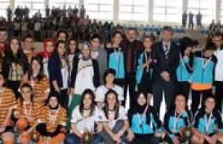Futsal Il Birinciligi Müsabakalari Sona Erdi