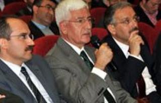 Karaman Ili Ve Ilçeleri Toplumsal Sorun Analizi Konulu...