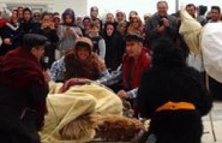 Karaman'da Kültür Günleri Düzenlendi