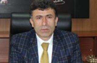 Il Gida Tarim Ve Hayvancilik Müdürlügüne Atanan...