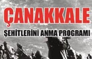 Gençlik Merkezi'nden 100.Yilinda Çanakkale Zaferi...