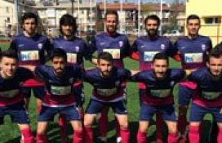 Karaman Belediyespor: 2 – Reyhanli Belediyespor:...
