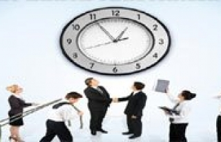 Karaman`da Mesai Saatleri 30 Mart'ta Degisiyor