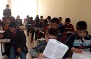 Karaman'da Dört Yilda 61 Bin Kisi Efendimizin Hayatini...