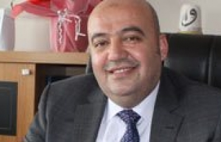 AFAD Müdürü Gümrah Göreve Basladi