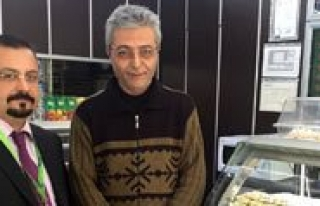 MEPAS Duyarli Müsterisini Ziyaret Ederek Tesekkür...