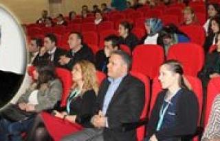 """Karaman Devlet Hastanesi 'Nde """" Empati Ve Empatik..."""