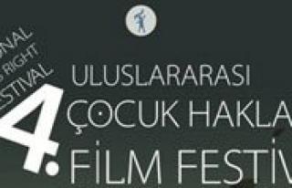 4. Uluslararasi Çocuk Haklari Film Festivali Düzenlenecek