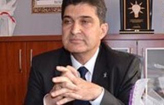 AK Parti Il Baskani Ünlü: Karaman Bakanina Sahip...