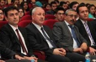 Atiker Akademi, KMÜ'de Is Yazilimlarini Tanitti