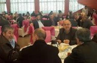 Ayrancililar Istanbul'da Biraraya Geldi