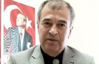 """Ayranci Sulama Birligi Baskani Özkan: """"Barajdan..."""