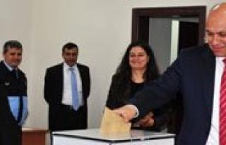 Karaman Belediye Meclisinde Ihtisas Komisyonlari Belirlendi
