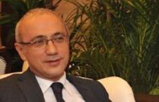 Elvan: Karaman'in Gönlümdeki Yeri Her Zaman Ayri...