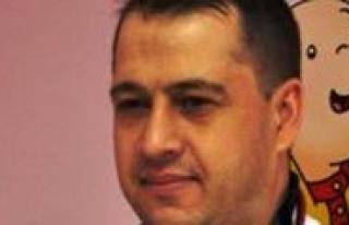 Doktor Özkan, Kale Ilkokulu'ndaydi