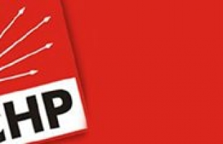CHP'nin Aday Tanitim Toplantisina Tekin, Özkan,...