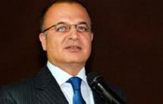 Ali Güler Karaman'da