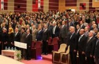 KMÜ Tanitim Günleri Basladi